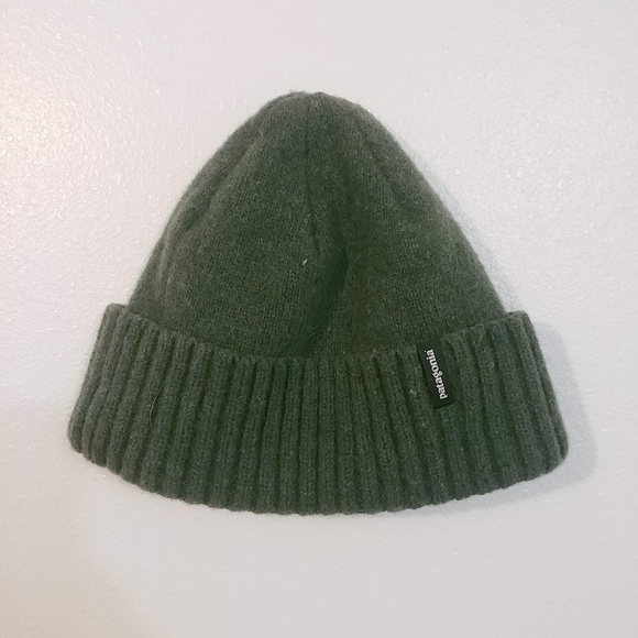 10a8a62fc Patagonia Brodeo Beanie - Green